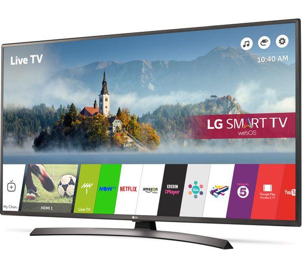 Smart Televizor Təmiri