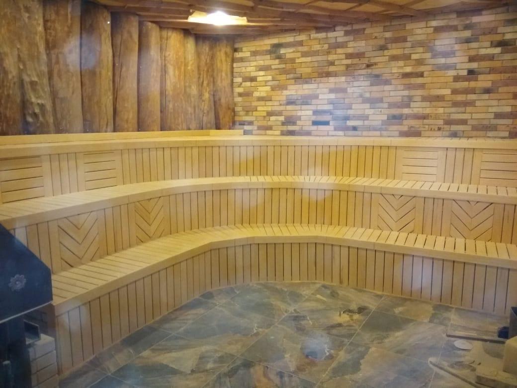 Sauna Qurasdirilmasi Sauna Ustasi Sauna Qurasdirmaq